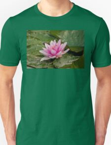 Water Lily (1) T-Shirt