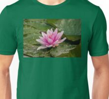 Water Lily (1) Unisex T-Shirt