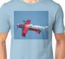 Pitts Special of Chris Sperou, Melton, Australia 2010 Unisex T-Shirt