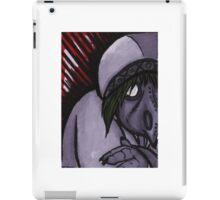 Pariah iPad Case/Skin