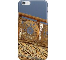 The Wisdom Of The Temple...................Derry/Londonderry iPhone Case/Skin
