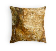 Every Tree Tells A Story #3 Throw Pillow