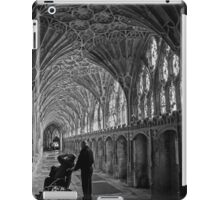 Carer iPad Case/Skin