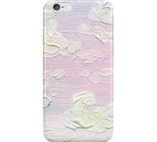 pink sky iPhone Case/Skin