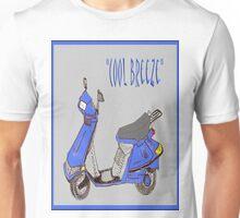 """Cool Breeze"" Unisex T-Shirt"