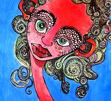 Fairy Elf by Rochele Royster