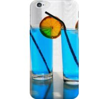 Cooler Colours iPhone Case/Skin