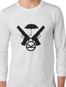 Kingsman: Equipment Long Sleeve T-Shirt