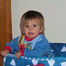 Toy Box Baby by amberzimmerman
