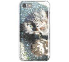Cleo iPhone Case/Skin