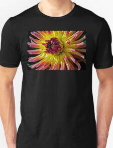 Colours of Summer (3) Unisex T-Shirt