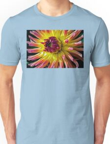 Colours of Summer (3) Unisex T-Shirt