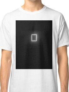 The 1975 Rectangle Symbol Classic T-Shirt