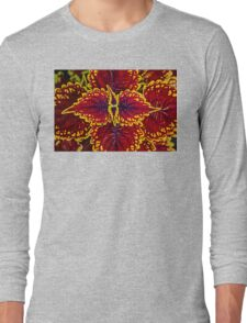 Colours of Summer (2) Long Sleeve T-Shirt