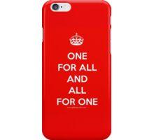 Quote iPhone Case/Skin