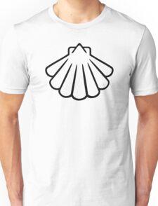 Black shell Unisex T-Shirt