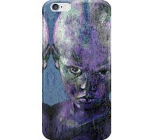 The magician - hemispheres iPhone Case/Skin
