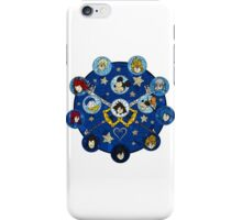 Kingdom Hearts - Connections iPhone Case/Skin