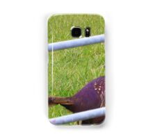 The Cock Pheasant Samsung Galaxy Case/Skin