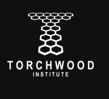 torchwood institute by kcolman1