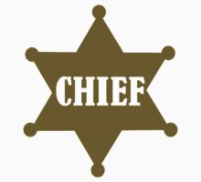 Golden chief star Kids Clothes