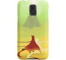 Travelers Samsung Galaxy Case/Skin
