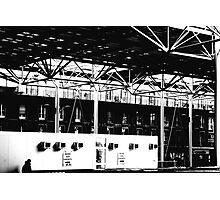 Station Photographic Print