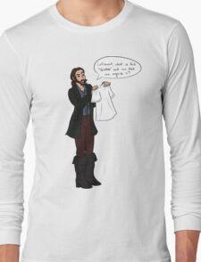 Sleepy Swag Long Sleeve T-Shirt