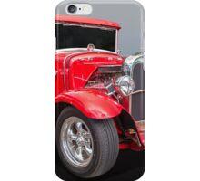 Pete's Pickup iPhone Case/Skin