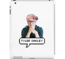 Tyler Oakley iPad Case/Skin