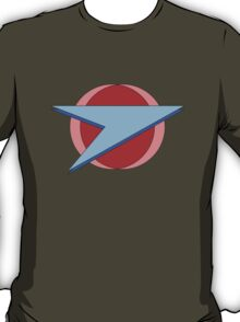 Blake's 7 - Federation Symbol (Full Size Version) T-Shirt
