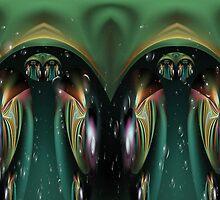 Gemini Dream by Martilena