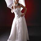 the bride II by ARTistCyberello