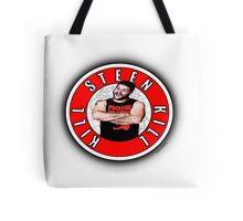 Kill Steen Kill - Kevin Steen Tote Bag