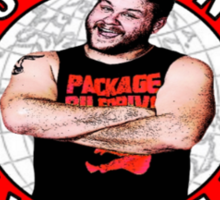 Kill Steen Kill - Kevin Steen Sticker