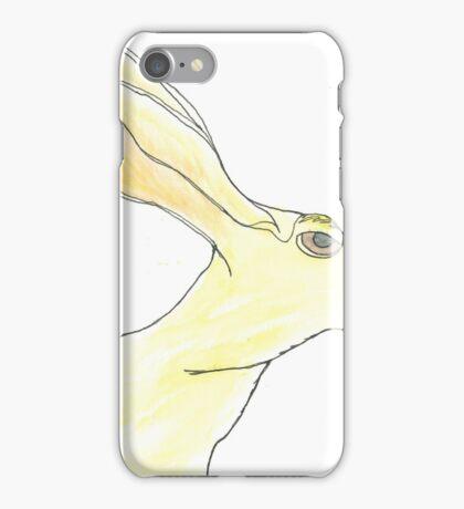 Jack Rabbit iPhone Case/Skin