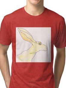 Jack Rabbit Tri-blend T-Shirt