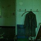 Cane Hill Mental Asylum - Coat by hiddenforests