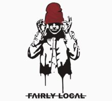 Fairly Local by Lucas Beam