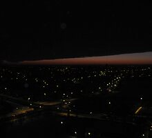 Dark Cloud (Leicester February 2009) by fatchickengirl