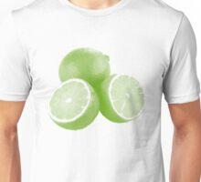 Lemon and Lime Unisex T-Shirt