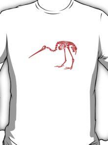 Red Kiwi T-Shirt