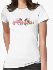 Easter Party Womens Fitted T-Shirt