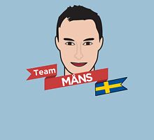 Team Måns - ESC 2015 - Sweden Unisex T-Shirt