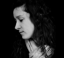 Portrait of a Friend by LisaRoberts