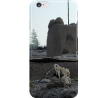 Childs play at lost creek lake iPhone Case/Skin