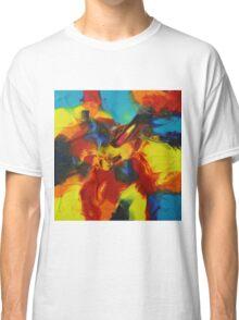 """""""Audacity No.3"""" original artwork by Laura Tozer Classic T-Shirt"""