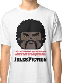 JULES FICTION V1 Classic T-Shirt