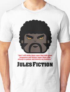 JULES FICTION V1 T-Shirt