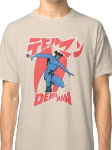 Devilman Old School Classic T-Shirt